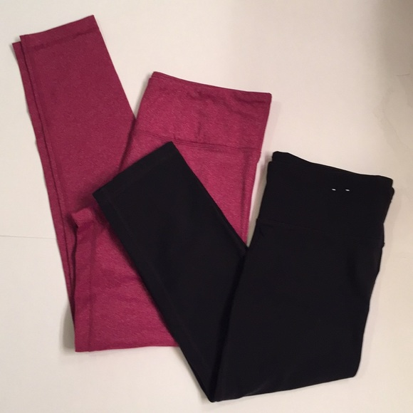 a7f3569fa0 gap•old navy•RBX Pants | Bundle Of 3 Yoga Top Active Material Gap ...